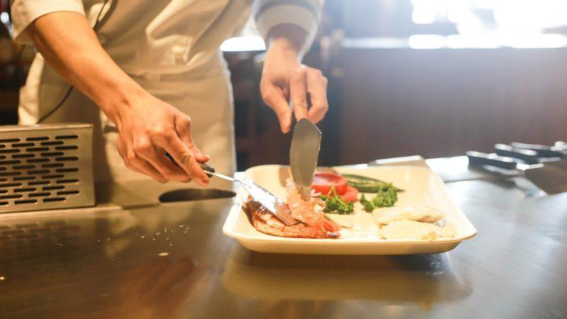 Rôle d'un chef cuisinier